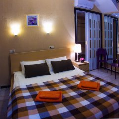 Гостиница Айсберг Хаус комната для гостей фото 2