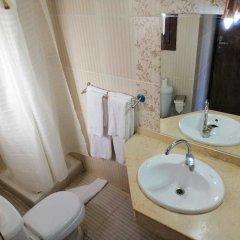 Отель Bella Rose Aqua Park Beach Resort ванная