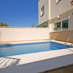 Отель Jacuzzi & Pool GrupalMalaga Испания, Торремолинос - отзывы, цены и фото номеров - забронировать отель Jacuzzi & Pool GrupalMalaga онлайн бассейн фото 3