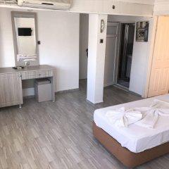 Marine Турция, Айвалык - отзывы, цены и фото номеров - забронировать отель Marine онлайн комната для гостей фото 2