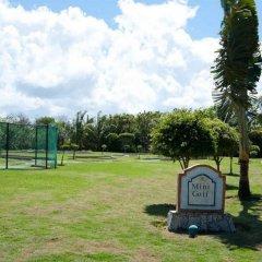 Отель Grand Bahia Principe Punta Cana - All Inclusive Доминикана, Пунта Кана - отзывы, цены и фото номеров - забронировать отель Grand Bahia Principe Punta Cana - All Inclusive онлайн парковка