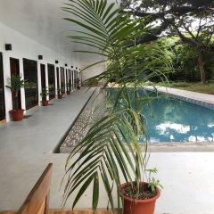 Отель Alesseo Backpackers - Hostel Филиппины, Пуэрто-Принцеса - отзывы, цены и фото номеров - забронировать отель Alesseo Backpackers - Hostel онлайн балкон