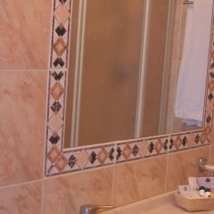 Park Hotel Dei Massimi ванная