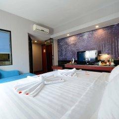 Отель Gia Bao Grand Hotel Вьетнам, Ханой - отзывы, цены и фото номеров - забронировать отель Gia Bao Grand Hotel онлайн комната для гостей фото 5