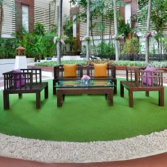 Отель Centre Point Pratunam детские мероприятия