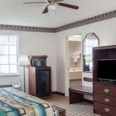 Отель Days Inn & Suites by Wyndham Huntsville США, Хантсвил - отзывы, цены и фото номеров - забронировать отель Days Inn & Suites by Wyndham Huntsville онлайн удобства в номере