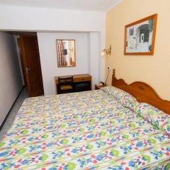 Hotel Amic Can Pastilla комната для гостей фото 3
