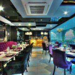 Отель Aspira Skyy Sukhumvit 1 Бангкок питание фото 3