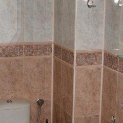 Отель Панорама Болгария, Свети Влас - отзывы, цены и фото номеров - забронировать отель Панорама онлайн ванная фото 2