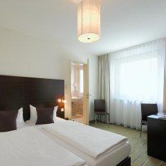 Best Western Hotel am Spittelmarkt 3* Стандартный номер с различными типами кроватей фото 2