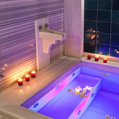 Kitapevi Hotel Турция, Бурса - отзывы, цены и фото номеров - забронировать отель Kitapevi Hotel онлайн бассейн фото 3