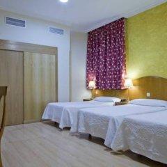 Отель Europa Испания, Мадрид - отзывы, цены и фото номеров - забронировать отель Europa онлайн комната для гостей