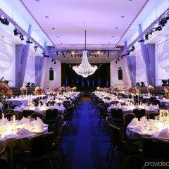 Отель Radisson Blu Atlantic Ставангер помещение для мероприятий