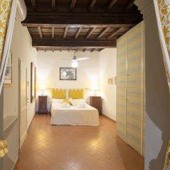 Отель Curtatone Apartment Италия, Флоренция - отзывы, цены и фото номеров - забронировать отель Curtatone Apartment онлайн комната для гостей фото 3