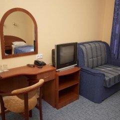 Апартаменты Гостевые комнаты и апартаменты Грифон Стандартный номер с различными типами кроватей фото 22