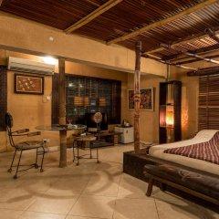 Отель Bogobiri House комната для гостей фото 3