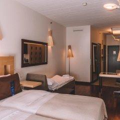 Radisson Blu Seaside Hotel, Helsinki спа