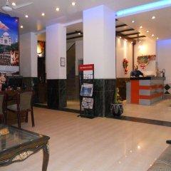 Отель Amax Inn Индия, Нью-Дели - отзывы, цены и фото номеров - забронировать отель Amax Inn онлайн интерьер отеля