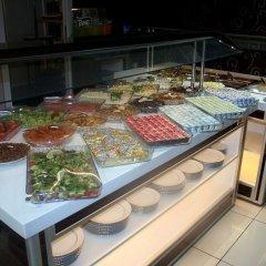 Kardelen Hotel Турция, Мерсин - отзывы, цены и фото номеров - забронировать отель Kardelen Hotel онлайн питание фото 2