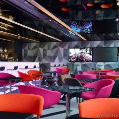 Отель Sofitel Luxembourg Le Grand Ducal гостиничный бар