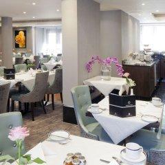 Отель Wellington Hotel by Blue Orchid Великобритания, Лондон - 1 отзыв об отеле, цены и фото номеров - забронировать отель Wellington Hotel by Blue Orchid онлайн питание