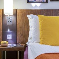 Radisson Blu Royal Hotel, Stavanger удобства в номере