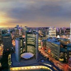 Отель Sheraton Centre Toronto Hotel Канада, Торонто - отзывы, цены и фото номеров - забронировать отель Sheraton Centre Toronto Hotel онлайн фото 6