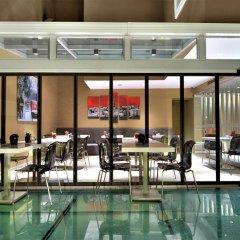 Отель Endless Suites Taksim бассейн