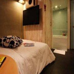 Hotel Yaja Seoul комната для гостей
