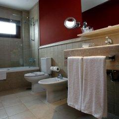 Отель Andalussia Испания, Кониль-де-ла-Фронтера - отзывы, цены и фото номеров - забронировать отель Andalussia онлайн ванная фото 2