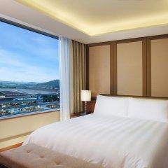 Отель Lotte City Hotel Gimpo Airport Южная Корея, Сеул - отзывы, цены и фото номеров - забронировать отель Lotte City Hotel Gimpo Airport онлайн комната для гостей фото 5