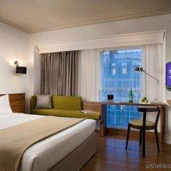 Отель Citadines South Kensington London Великобритания, Лондон - отзывы, цены и фото номеров - забронировать отель Citadines South Kensington London онлайн комната для гостей фото 3