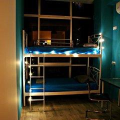 Acropolis View Dream Hostel гостиничный бар