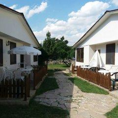Отель Ajax Guest House Болгария, Кранево - отзывы, цены и фото номеров - забронировать отель Ajax Guest House онлайн фото 10