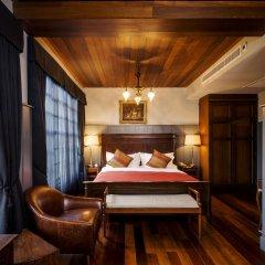 Отель Bangkok Publishing Residence Бангкок комната для гостей