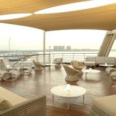 Отель Queen Elizabeth 2 Hotel ОАЭ, Дубай - отзывы, цены и фото номеров - забронировать отель Queen Elizabeth 2 Hotel онлайн бассейн фото 2