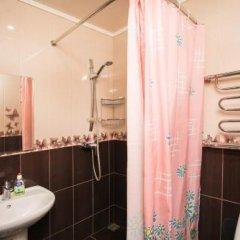 Гостиница Esse House в Сочи 2 отзыва об отеле, цены и фото номеров - забронировать гостиницу Esse House онлайн ванная фото 2