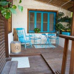 Tsimeroni Израиль, Зихрон-Яаков - отзывы, цены и фото номеров - забронировать отель Tsimeroni онлайн балкон