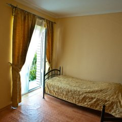 Гостиница Pension Champion комната для гостей фото 4