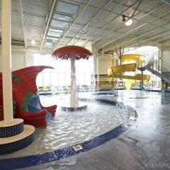 Отель Deerfoot Inn & Casino Канада, Калгари - отзывы, цены и фото номеров - забронировать отель Deerfoot Inn & Casino онлайн интерьер отеля фото 3