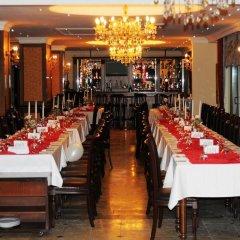 Pasha Palas Hotel Турция, Измит - отзывы, цены и фото номеров - забронировать отель Pasha Palas Hotel онлайн питание