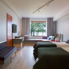 Отель Hanasaari Финляндия, Эспоо - 1 отзыв об отеле, цены и фото номеров - забронировать отель Hanasaari онлайн комната для гостей фото 5