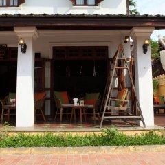 Отель Cafe de Laos Inn фото 2