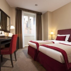 Dei Borgognoni Hotel комната для гостей фото 2