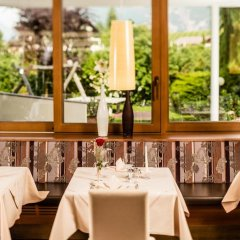 Hotel Girlanerhof Аппиано-сулла-Страда-дель-Вино питание
