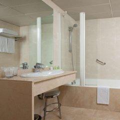 Отель Nh Rambla de Alicante ванная фото 2
