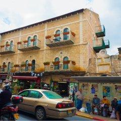 The Market Courtyard - Jerusalem Suites Израиль, Иерусалим - отзывы, цены и фото номеров - забронировать отель The Market Courtyard - Jerusalem Suites онлайн фото 4