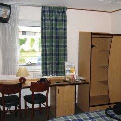 Campanile Hotel Amersfoort удобства в номере фото 2