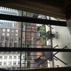 Отель Meiru Rujia Hotel Apartment Китай, Гуанчжоу - отзывы, цены и фото номеров - забронировать отель Meiru Rujia Hotel Apartment онлайн фото 22
