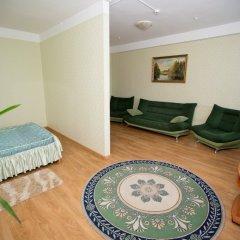Гостиница Komandor в Брянске 1 отзыв об отеле, цены и фото номеров - забронировать гостиницу Komandor онлайн Брянск комната для гостей фото 4